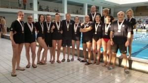 La nps varedo master fa incetta di medaglie ai campionati italiani di nuoto pinnato sondrio - Piscina di varedo ...